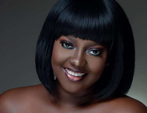 The Makeup Show : About Irene Dele- Adejumo