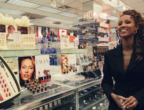 Racked: Before Fenty, Over 100 Years of Black Makeup Brands